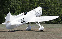 """Name: sstbDGAGallery162529-e1379445376198.jpg Views: 50 Size: 135.6 KB Description: Kermit Weeks """"Ike"""" replica built by Kim Kovach, this is an airworthy airplane and has been flown quite a bit."""