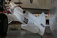 """Name: 51666080_2193509454294053_5814045787771895808_o.jpg Views: 53 Size: 149.4 KB Description: Kermit Weeks """"Ike"""" replica built by Kim Kovach, this is an airworthy airplane and has been flown quite a bit."""