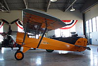 Name: ac1630288773016789.jpeg Views: 38 Size: 814.3 KB Description: I believe (not 100% positive) that this is the last remaining FACTORY built Corben. It is on display at the Air Museum at Poplar Grove airport.