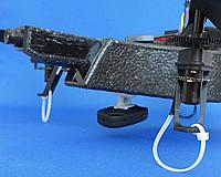 Name: 808-6.jpg Views: 298 Size: 106.5 KB Description: Attached to a Parrot AR.Drone with cable-tie feet extensions to make room for it