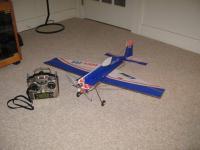 Name: Picture 005.jpg Views: 329 Size: 40.8 KB Description: e-flight extra 260 shock flyer 8oz.