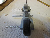 Name: Rear Wheel R21.jpg Views: 93 Size: 199.8 KB Description: front on
