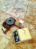 Name: Fig. 4. Thrust Meter Closeup 740.jpg Views: 12 Size: 776.1 KB Description: Fig. 4. Thrust meter, close-up view.