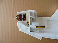 Name: DSC00055.jpg Views: 200 Size: 1.20 MB Description: AXI Motor Birch Ply Spacer