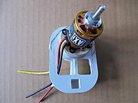 Name: DSC00057.jpg Views: 149 Size: 1.69 MB Description: Motor Spacer
