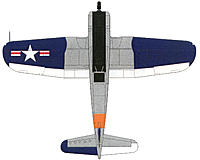 Name: F4U 4 USNR Training Unit USN Reserve Olathe Kansas (3).jpg