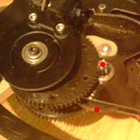 Name: broken.jpg Views: 71 Size: 65.0 KB Description: Metal gear spins freely within plastic gear wheel