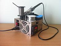 Replacement soldering station recommendations? - RC Groups on