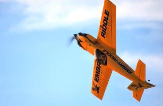 The Eagle 580 loves to KE.