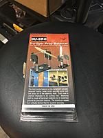 Du-Bro Tru-Spin prop balancer - RC Groups
