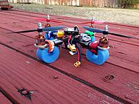 Name: cnc258a42513.jpg Views: 57 Size: 147.1 KB Description: A great little tough quad full of attitude