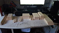 Balsa Wood Boat Plans Model Ideas Rc Groups