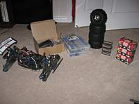 Name: IMG_6040.jpg Views: 136 Size: 89.5 KB Description: Parts pile that I'm starting with