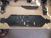 Name: IMG_6054.jpg Views: 95 Size: 96.8 KB Description: Spliced chassis, just bolted together using M4 fasteners