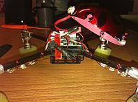 Name: Ladybird LED setup 1.jpg Views: 825 Size: 214.9 KB Description: