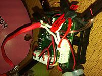 Name: Ladybird LED setup 2.jpg Views: 777 Size: 222.7 KB Description: