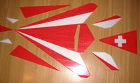 Name: F117 Cut & Painted View to Underside of Wing .jpg