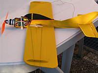 Name: IMG_0884.jpg Views: 227 Size: 53.6 KB Description: Stig Skyray Electric Conversion