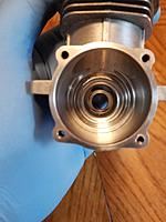 Name: 20190525_094200.jpg Views: 8 Size: 3.54 MB Description: Nice and clean and ready for new bearings.
