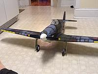 Name: sea hurricane finished 2.jpg Views: 124 Size: 219.0 KB Description: Painted the Prop!