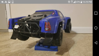 TRAXXAS SLASH 4x4 LCG FULLY UPGRADED roller - RC Groups