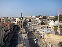 Name: JMG_1275.jpg Views: 78 Size: 283.4 KB Description: Jaffa old tower clock