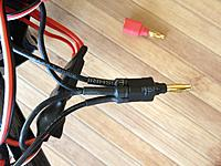 Name: IMG_5475.jpg Views: 490 Size: 170.7 KB Description: Negative Connectors in place