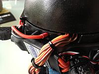 Name: IMG_5763.jpg Views: 397 Size: 192.3 KB Description: Wires are neat through the Dome Lid