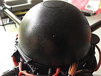 Name: IMG_5764.jpg Views: 411 Size: 216.2 KB Description: Small hole for Lipo Alarm Buzzer