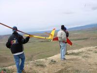 Name: Slope Contest 042.jpg Views: 261 Size: 81.4 KB Description: Espada--airshow provided by Cody Remington