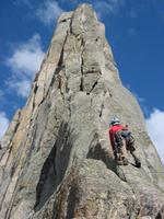 Name: Wolf's Head, Wind River Range, WY.jpg Views: 775 Size: 60.9 KB Description: If  you can stand, you could fly.  This is sick....