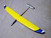 Name: Super Speedo--2 003.jpg Views: 780 Size: 85.2 KB Description: ....shown with optional Destiny wing.....drool....