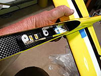 Name: MiniVec Servo Tray Install 005.jpg Views: 1558 Size: 76.7 KB Description: It's all in there....