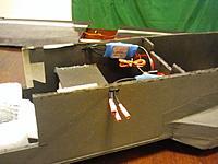 Name: Body esc's mounted.jpg Views: 73 Size: 44.2 KB Description: Esc's mounted
