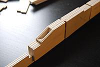 Name: DSC_2680.jpg Views: 60 Size: 159.6 KB Description: finished keel with shaft pocket