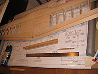 Name: IMG_0738.jpg Views: 95 Size: 184.3 KB Description: Ailerons cut shaped and trial fitted.