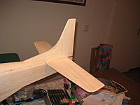 Name: IMG_1245.jpg Views: 83 Size: 135.2 KB Description: Filling in all the gaps to get a nice round finish.