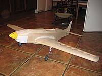 Name: IMG_1248.jpg Views: 96 Size: 199.4 KB Description: Plane part 1