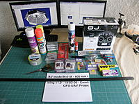 Name: P7220580.jpg Views: 204 Size: 293.7 KB Description: Stuff i bought in the beginning