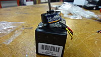 Name: DSC01602.jpg Views: 118 Size: 140.9 KB Description: Hobbyking Donkey Motor New in sealed box. The picture is of my other identical motor that dosnt have a box.
