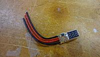 Name: DSC01604.jpg Views: 94 Size: 188.2 KB Description: New Hobbyking In-line 30amp ampmeter