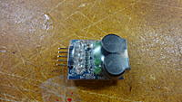 Name: DSC01605.jpg Views: 89 Size: 161.1 KB Description: Like new, used once 2-4s Lipo low voltage buzzer made by Hobbyking