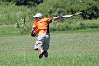 Name: 21-ryan-g.jpg Views: 79 Size: 85.7 KB Description: Ryan G from Lousiana winds up for another great launch