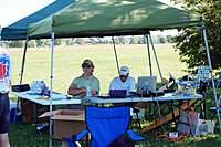 Name: 01-al-jim.jpg Views: 81 Size: 112.9 KB Description: Al Schmidt and Jim Buxton at the scoring tent