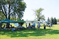Name: 02-pits-2.jpg Views: 86 Size: 136.7 KB Description: A view of the pits mid-day on Saturday