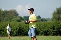 Name: 43-tom-1.jpg Views: 68 Size: 45.4 KB Description: Tom Siler concentrating on flying