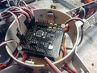 Name: 2012-10-09 16.41.17.jpg Views: 140 Size: 239.4 KB Description: Controller installed