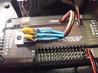 Name: 2013-09-28 17.46.17.jpg Views: 104 Size: 227.8 KB Description: New reg attached with hot glued to to of case