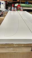 Name: Sheer wing mold final polish.jpg Views: 24 Size: 635.5 KB Description: