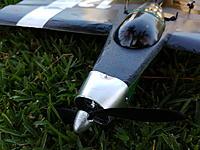 Name: 20160730_075917.jpg Views: 172 Size: 635.0 KB Description: Cockpit is cut from a Powerade bottle.